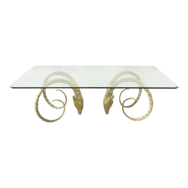 Ibex Dining Table - Image 1 of 10