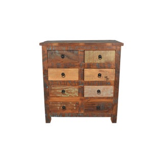Morell Eight Drawer Cabinet
