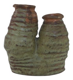 Image of Ecru Vessels and Vases