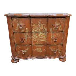 Habersham Plaza Collection Oriental Style Chest