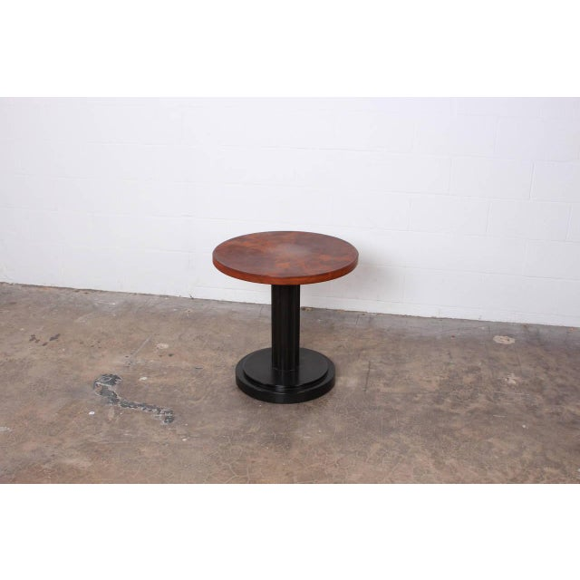Occasional Table by Edward Wormley for Dunbar - Image 2 of 10