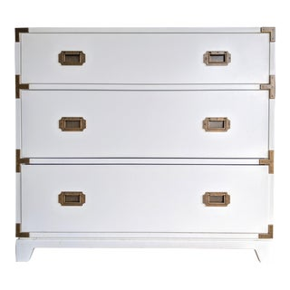 Land of Nod (Crate and Barrel) Campaign Dresser For Sale