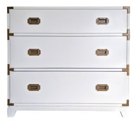 Image of Dressing Room Chests of Drawers