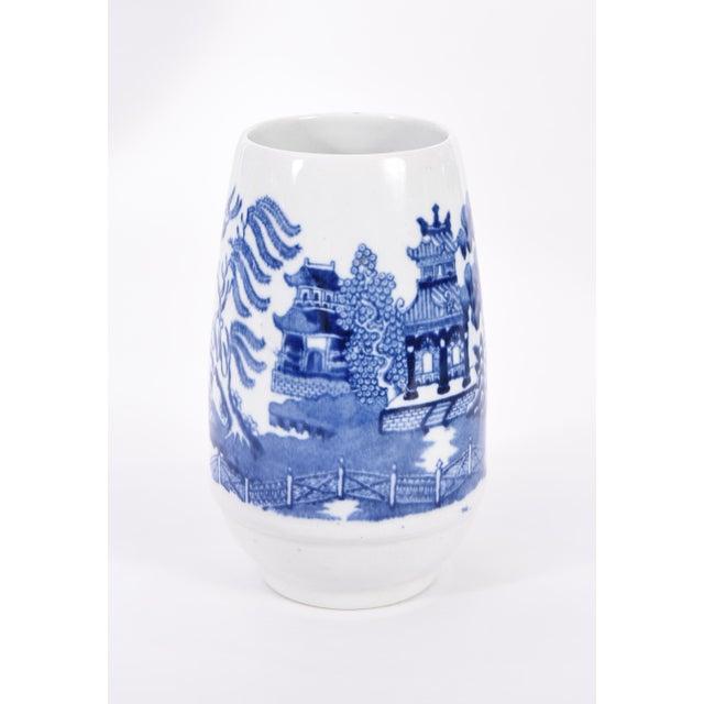 Ceramic Wedgwood England Porcelain Dinnerware - 5 Piece Set For Sale - Image 7 of 12
