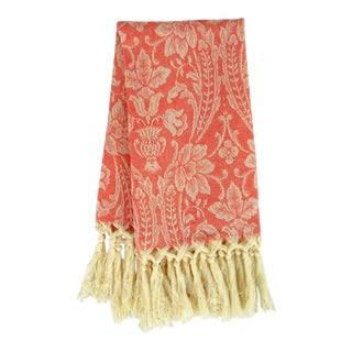 Busatti Italian Linen Hand Towel For Sale