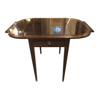 Baker Pembroke Table