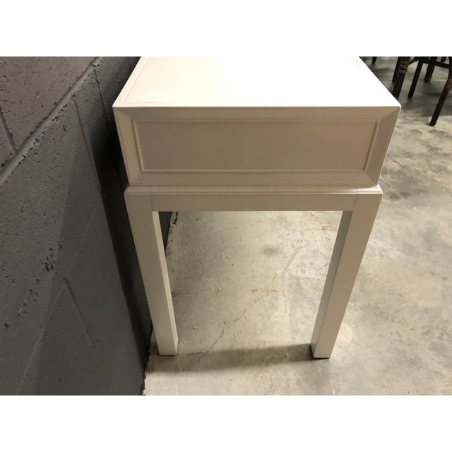 Early 21st Century Somerset Bay Console Table For Sale - Image 5 of 13