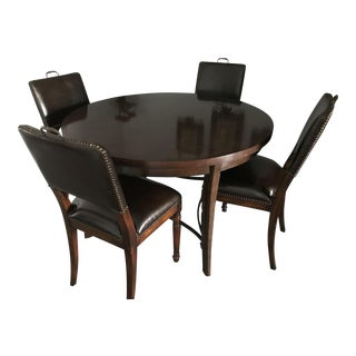 Theodore Alexander Dining Room Set - Set of 5