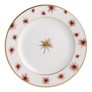 """Bernardaud """"Etoiles"""" Porcelain China"""