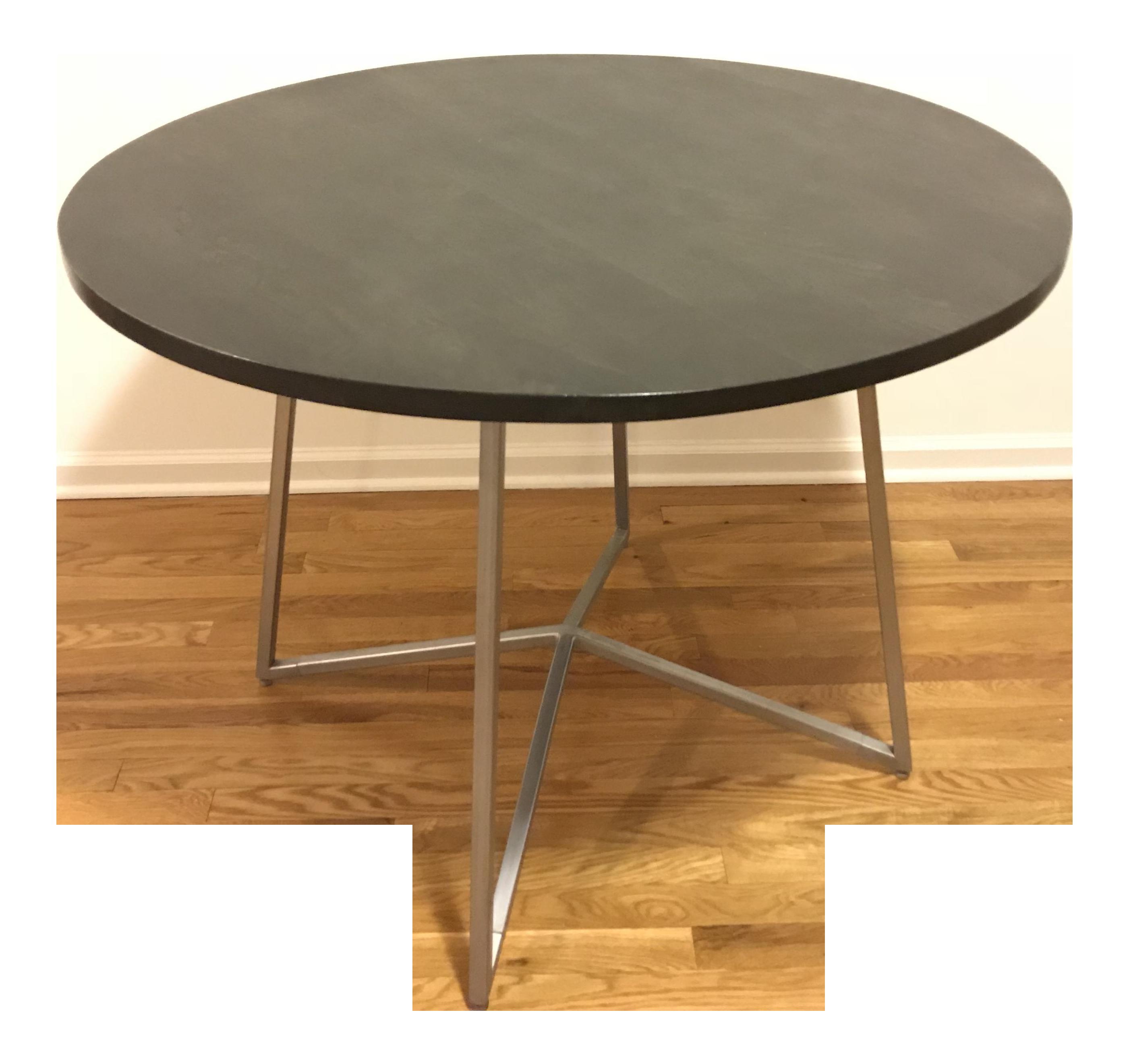 Cb2 Peak Dining Table