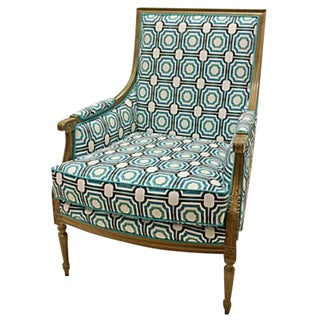 Taylor Burke Home Phillip Chair For Sale