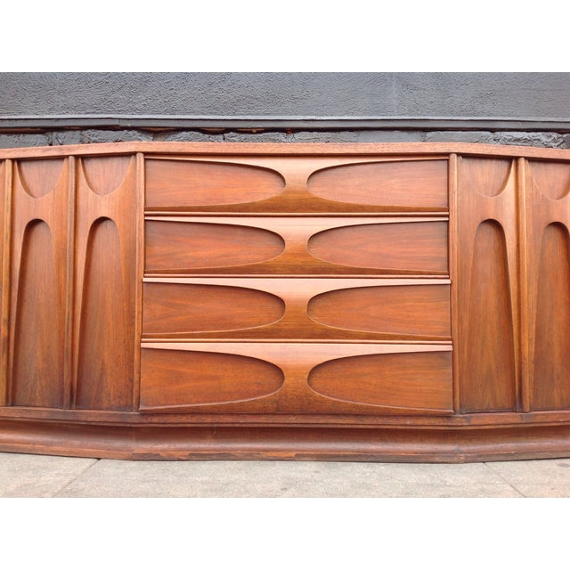 Brasilia Style Credenza For Sale In Los Angeles - Image 6 of 6