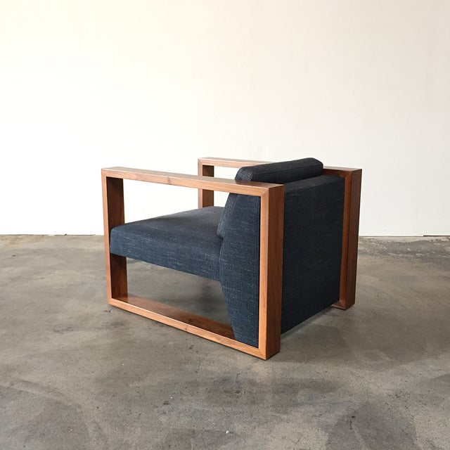 Phase Design Lounge Chair - Image 4 of 5