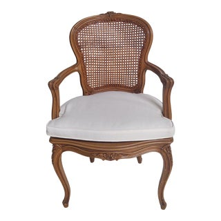 French Style Louis Chair For Sale