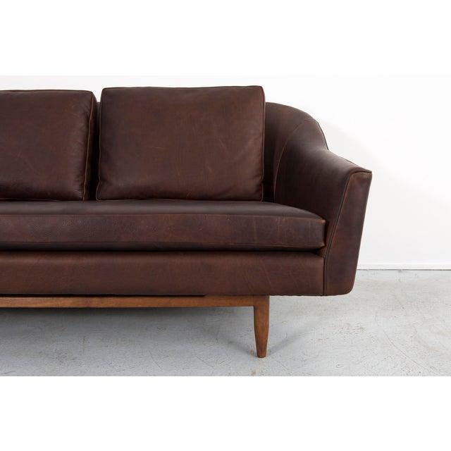 Jens Risom Model 2516 Sofa - Image 8 of 11