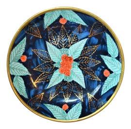 Image of Turquoise Decorative Bowls