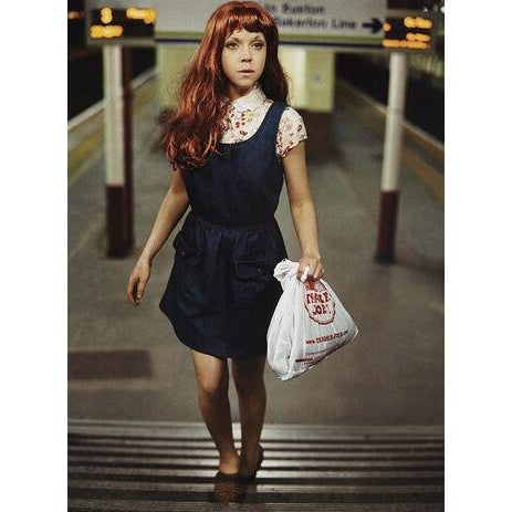 Kate (from the Big Valley) C Print by Alex Prager - Image 2 of 3