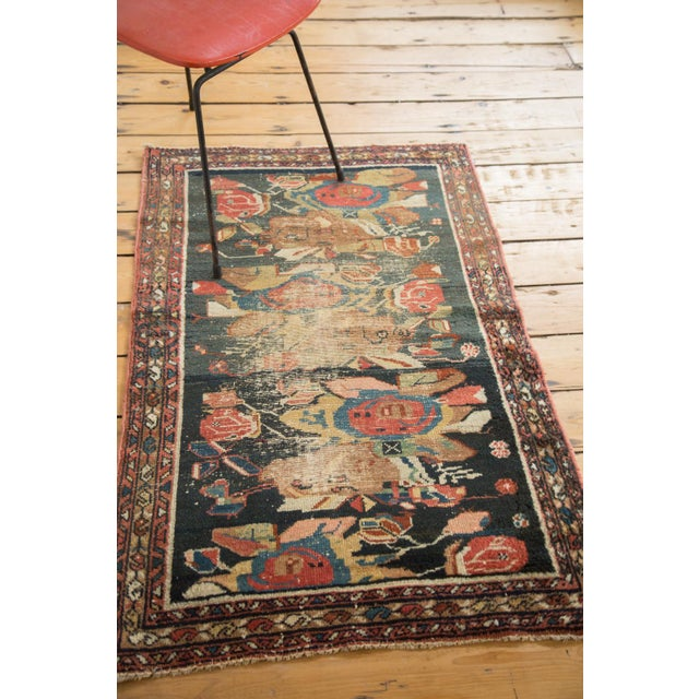 Antique Karabagh Lilihan Rug - 2′7″ × 4′1″ - Image 5 of 10