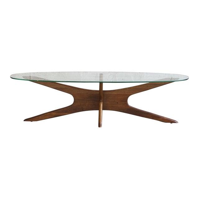 Adrian Pearsall Jacks Coffee Table - Image 1 of 4