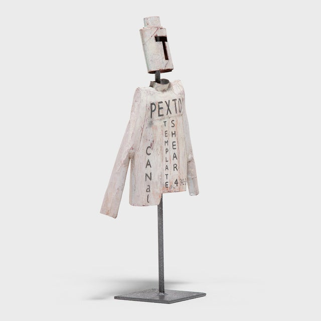 """2010s """"Pexto"""" Car & Jacket by Patrick Fitzgerald For Sale - Image 5 of 13"""