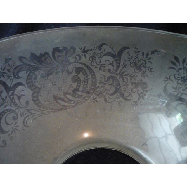 Antique French Country Chandelier - Image 6 of 10