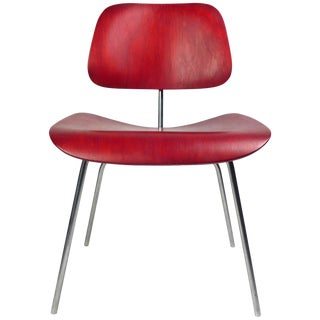 Early Production DCM by Charles Eames For Sale