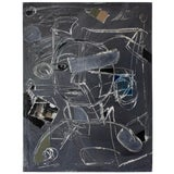"Image of ""Child's Play"" Large-Scale Contemporary Painting by Joe Turner For Sale"