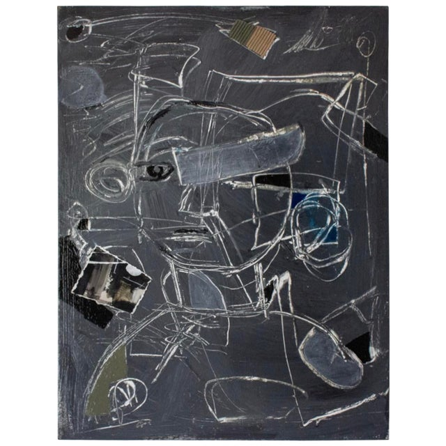"""Child's Play"" Large-Scale Contemporary Painting by Joe Turner For Sale"