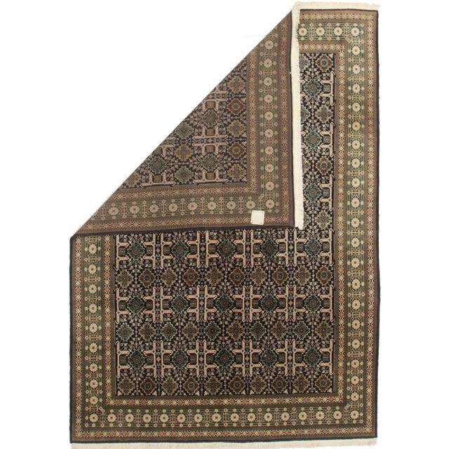 RugsinDallas Persian Tabriz Rug - 8′3″ × 11′7″ - Image 2 of 2