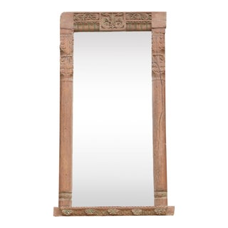 Rajasthali Haveli Window Mirror For Sale