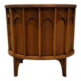 Image of 1960s Kent Coffey Perspecta Nightstand For Sale