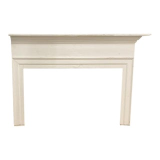 Antique Fireplace Mantle, Fireplace Surround For Sale