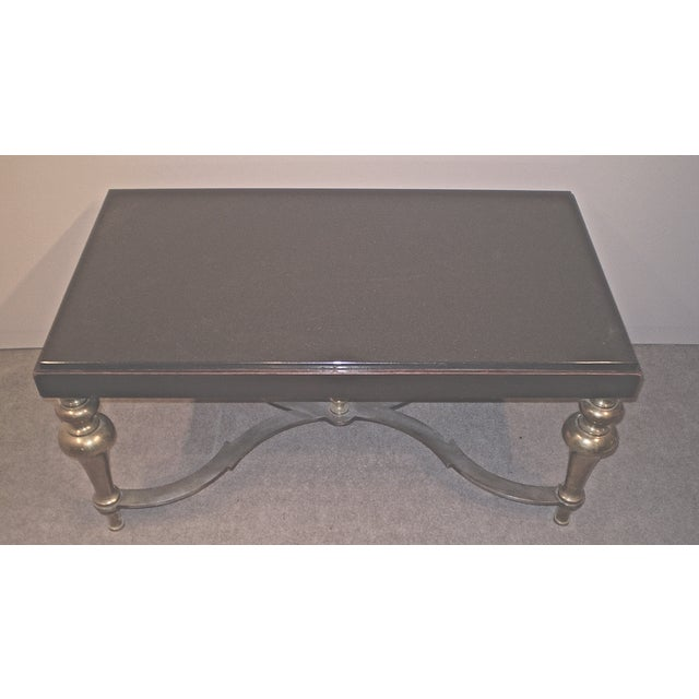 Vintage French Coffee Table - Image 3 of 5