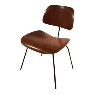 1950s Charles & Ray Eames for Herman Miller Chair in Oak For Sale