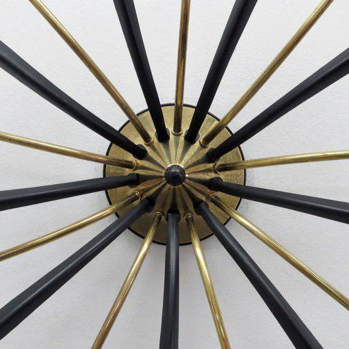 Nine-Arm Sputnik Light - Image 5 of 10