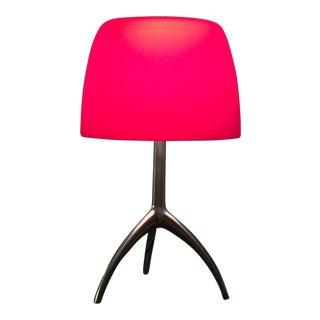 Vintage Rodolfo Dordoni for Foscarini Piccola Table Lamp For Sale