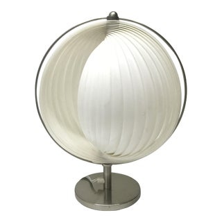 Panton Style Eclipse Lamp