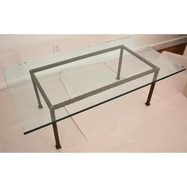 Industrial Cocktail / Coffee Table - Image 5 of 11