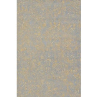 Cole & Son Salvage Wallpaper Roll - Oxidised Iron For Sale