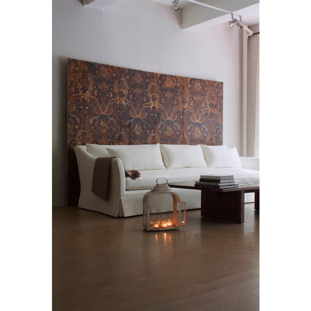 Seine III Sofa For Sale In New York - Image 6 of 8