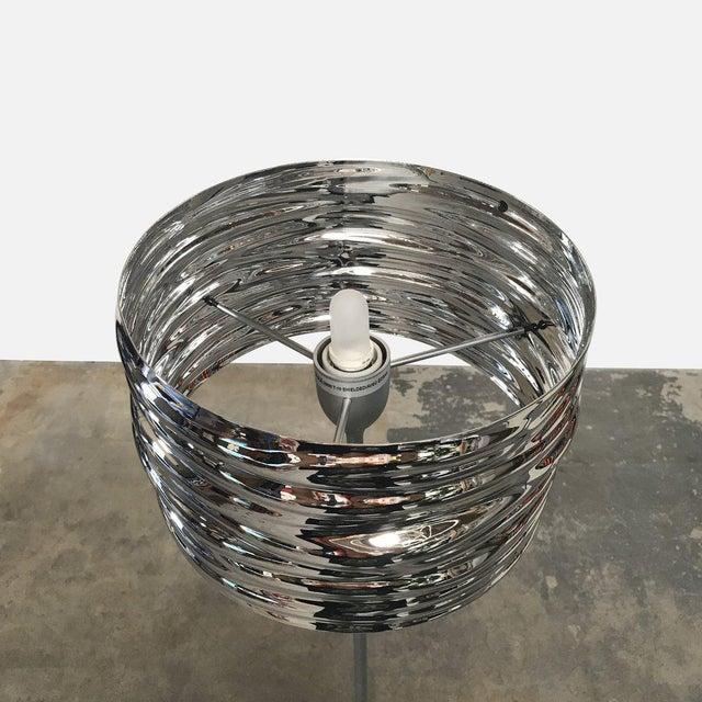 Artemide Vintage Ross Lovegrove for Artemide 'Aqua Cil' Floor Lamp For Sale - Image 4 of 5