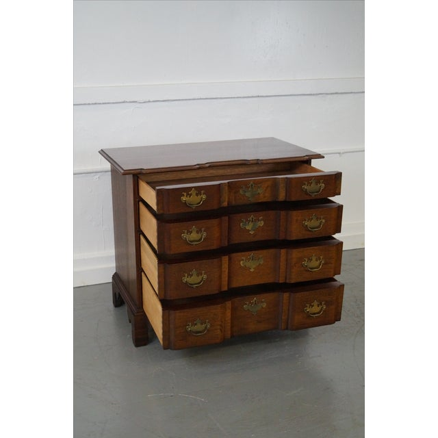 Century Furniture Henry Ford Chippendale Chest - Image 5 of 8