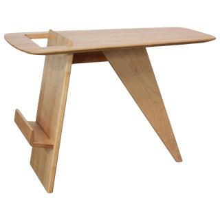 Early Birch Jens Risom Magazine Table Model T-539