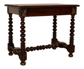 Image of French Country Accent Tables