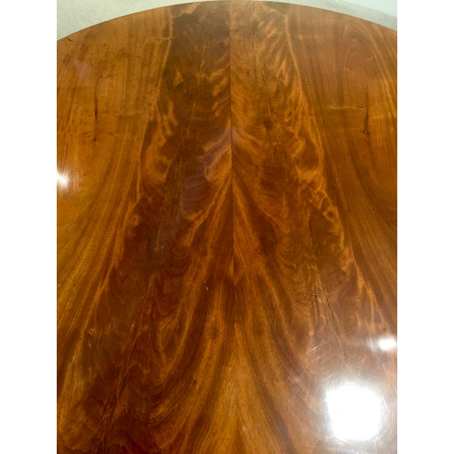 1860s Victorian Center Table - Image 6 of 6