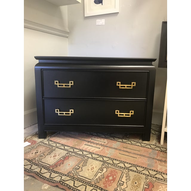 Century Furniture Chin Hua Nightstand / Dresser For Sale In Charlotte - Image 6 of 6
