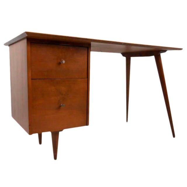Mid-Century Modern Paul McCobb Desk For Sale
