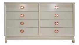 Image of American of Martinsville Dressers and Chests of Drawers