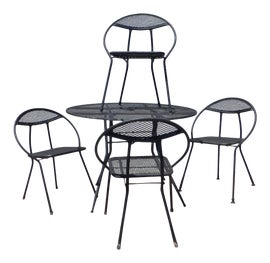 Image of Outdoor Table Tops