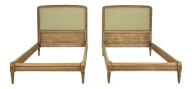 Image of Louis XVI Bedframes